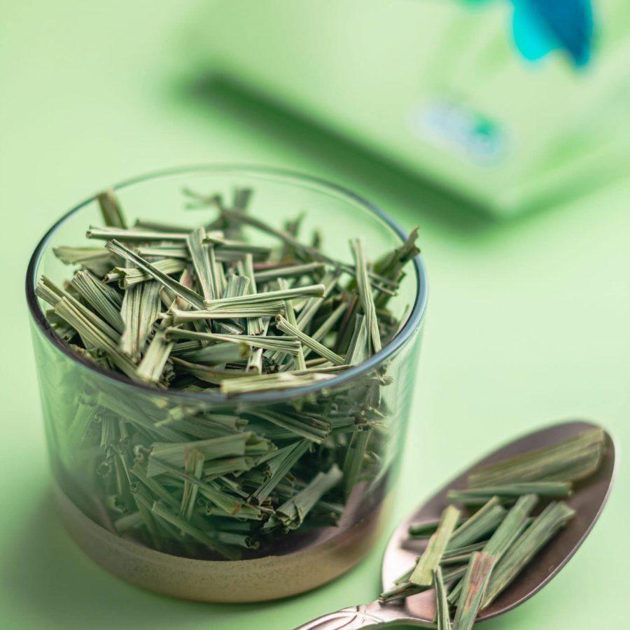 Chá de Capim-Limão - Orgânico