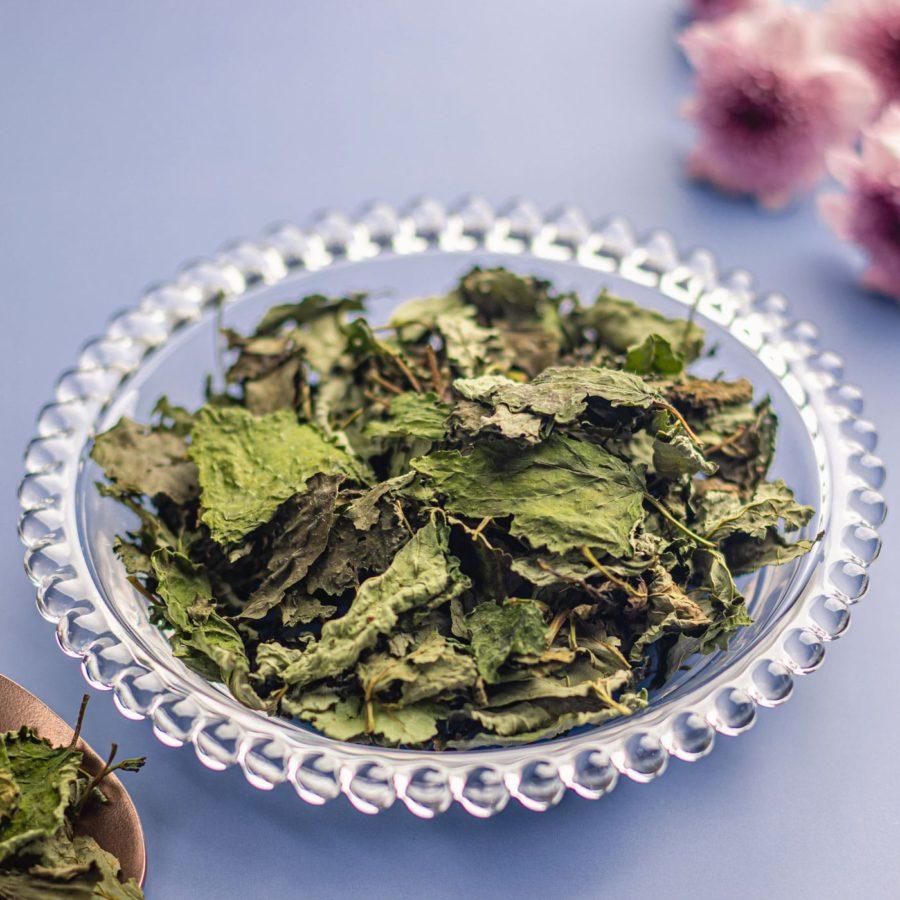 Chá de Melissa (Erva Cidreira) - Orgânico